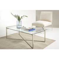 Harper Rectangle Coffee Table