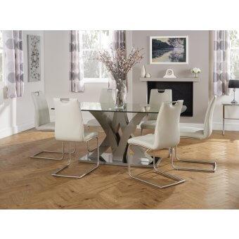 Edgbaston Dining Table