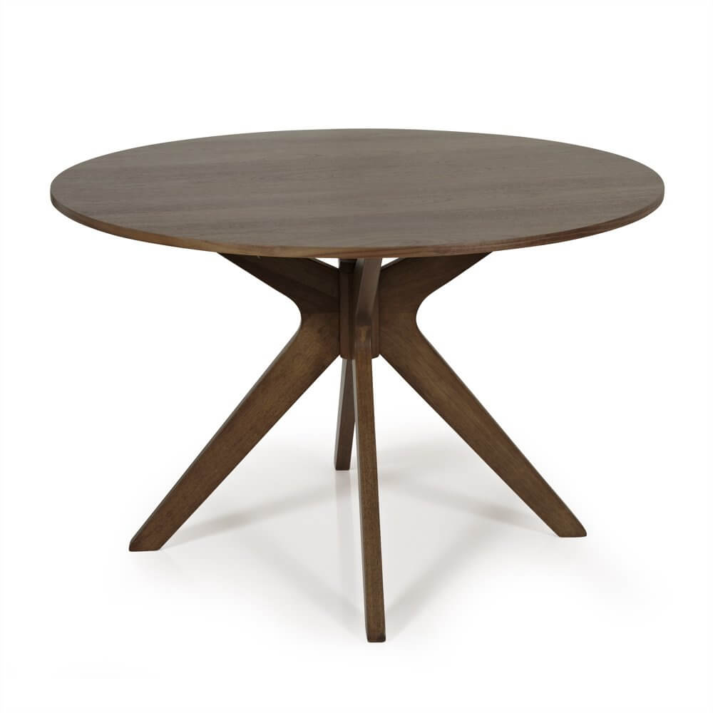 Lismore 120 cm dining table free delivery 12 months for 120 table