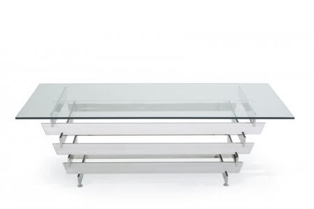 Rosie Rectangle Coffee Table