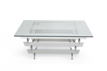 Rosie Square Coffee Table