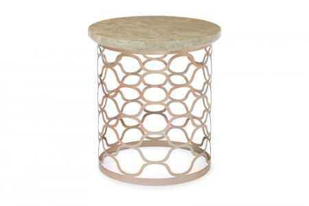 Ellie Lamp Table