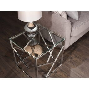 Hannah Lamp Table