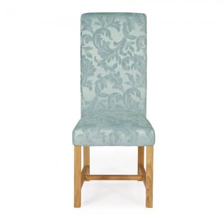 Ellenbrook Floral Dining Chair