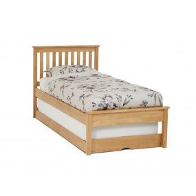 Agatha Bed And Guest Bed
