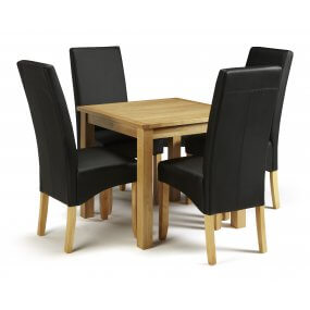 Geraldton and San Diego Faux Dining Set