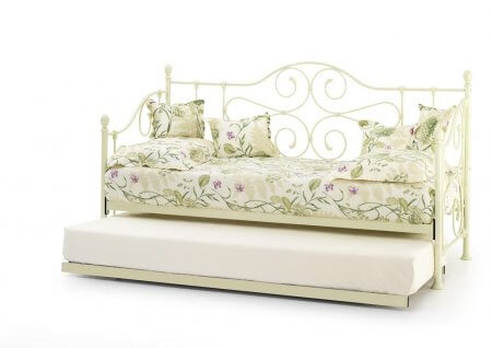 Allicia Day Bed And Guest Bed