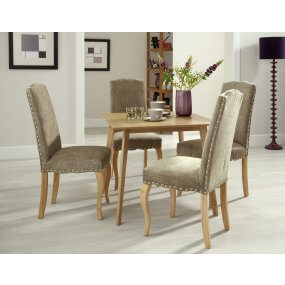 Sorrell 90cm Dining Table