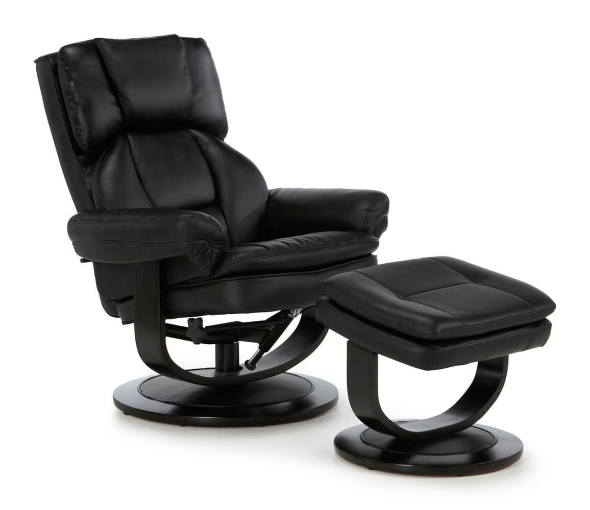 Mauritius Bonded Leather Recliner Chair Free Delivery