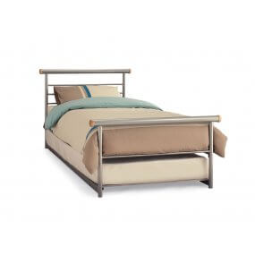 Mason Bed And Guest Bed