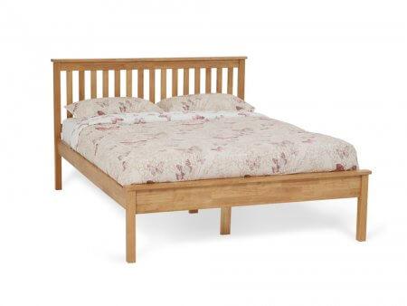 Agatha Bed