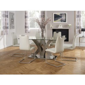Edgbaston Dining Table