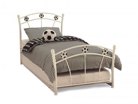 Footy Bed And Guest Bed