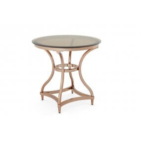 Layla Lamp Table
