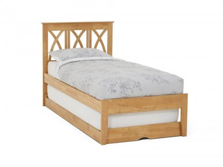 Alyssa Bed And Guest Bed