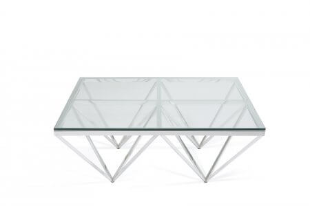 Darcie Square Coffee Table