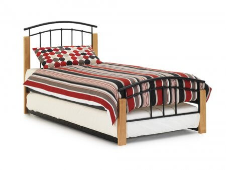 Avery Bed And Guest Bed