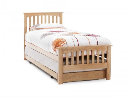 Cambridge Bed And Guest Bed