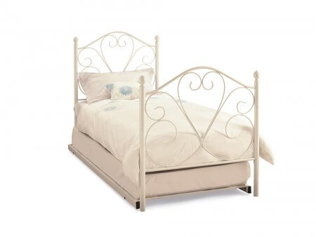 Camilla Bed And Guest Bed