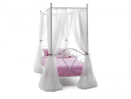 Camilla Four Poster Bed