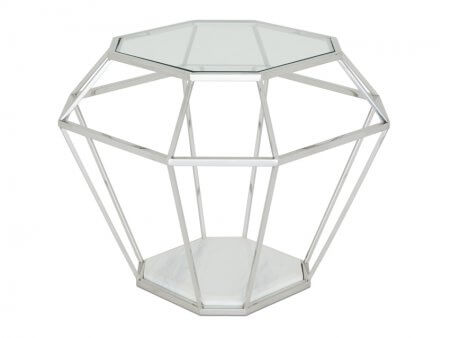 Bethan Lamp Table