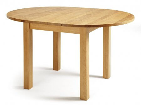 Davonport Extended Dining Table