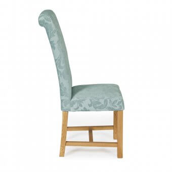 Ellenbrook Floral Dining Chair