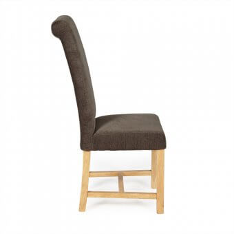 Ellenbrook Plain Dining Chair
