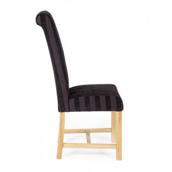 Ellenbrook Stripe Dining Chair