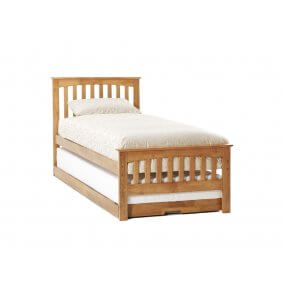 Alicia Bed And Guest Bed
