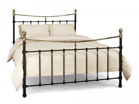 Georgian Bed