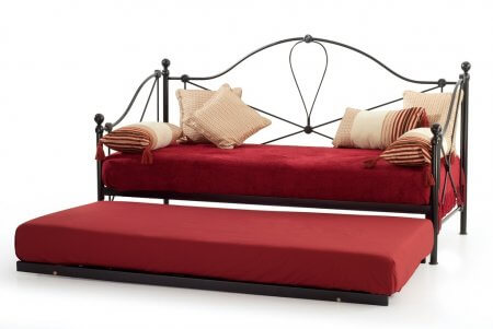 Lyon Day Bed And Guest Bed