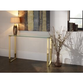 Louise Console Table