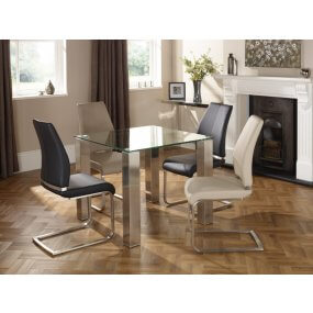 Harborne 90 cm Dining Table