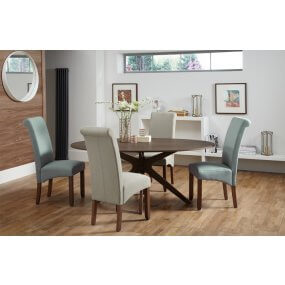 Lismore 180 cm Dining Table