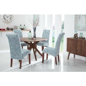 Lismore 120 cm Dining Table