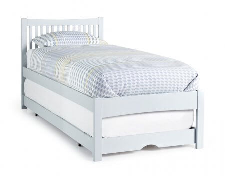 Emma Bed And Guest Bed