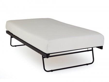 Metal Guest Bed