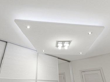 Flush Fitting Lights