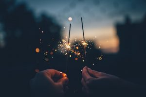 Bonfire Night: How to throw the very best party