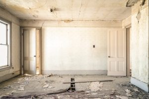 Five things to consider before taking on a home renovation project
