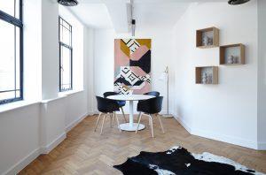Keep it simple: Minimalist interior design