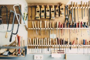 Seven things every household should have in their DIY tool kit