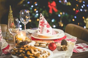 7 games to play at the Dinner Table this Christmas