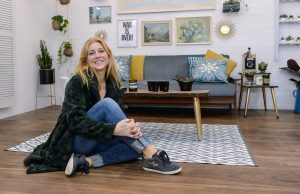 Meet Furnish Your Home's Resident Blogger Lynne Lambourne!