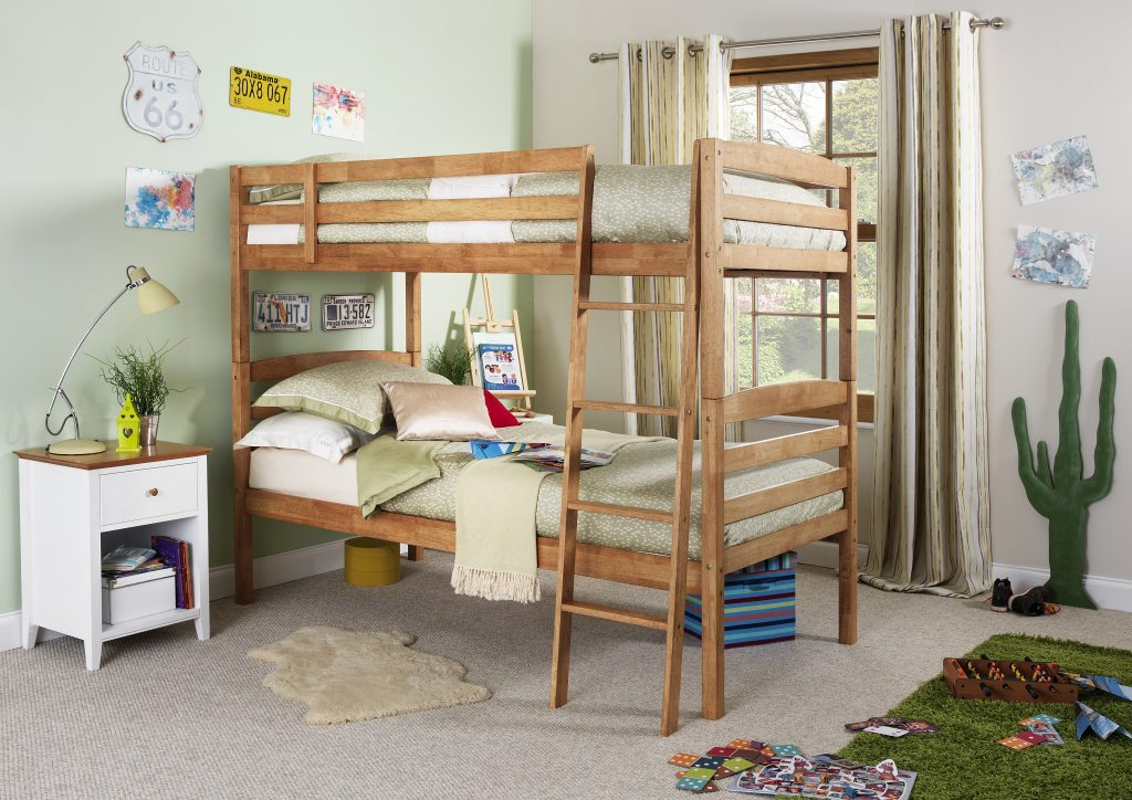 Bunk bed from Furnish Your Home