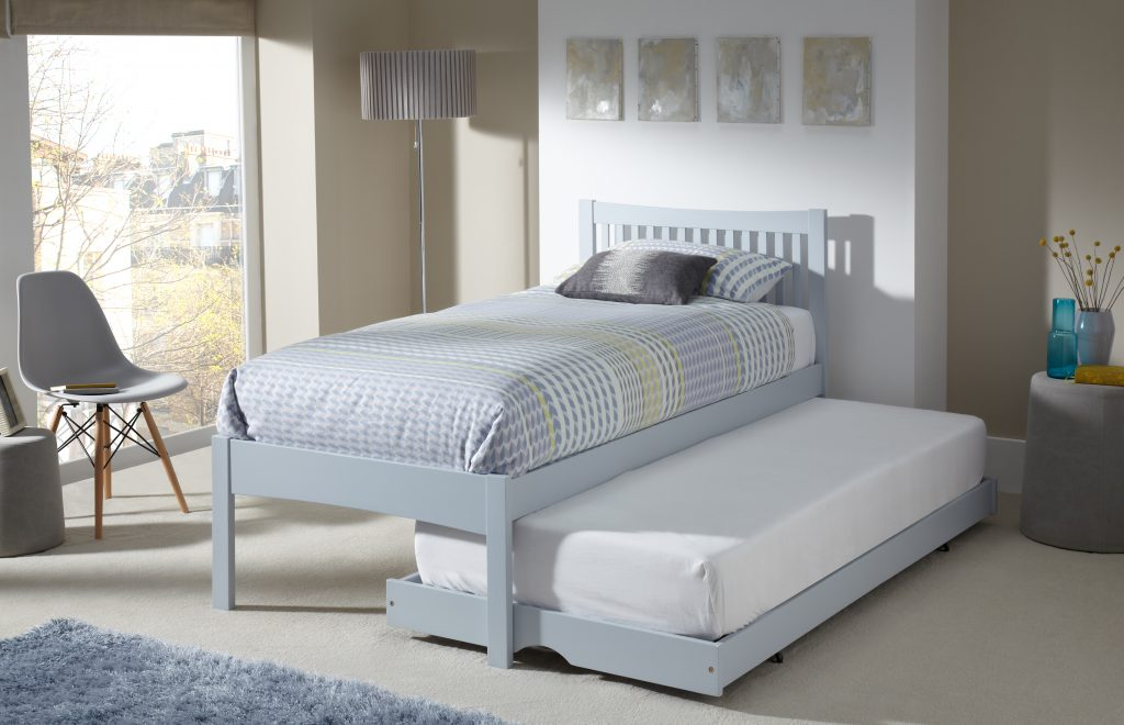 Guest bed from Furnish Your Home