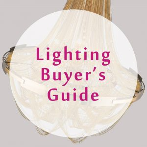 Lighting Buyers Guide