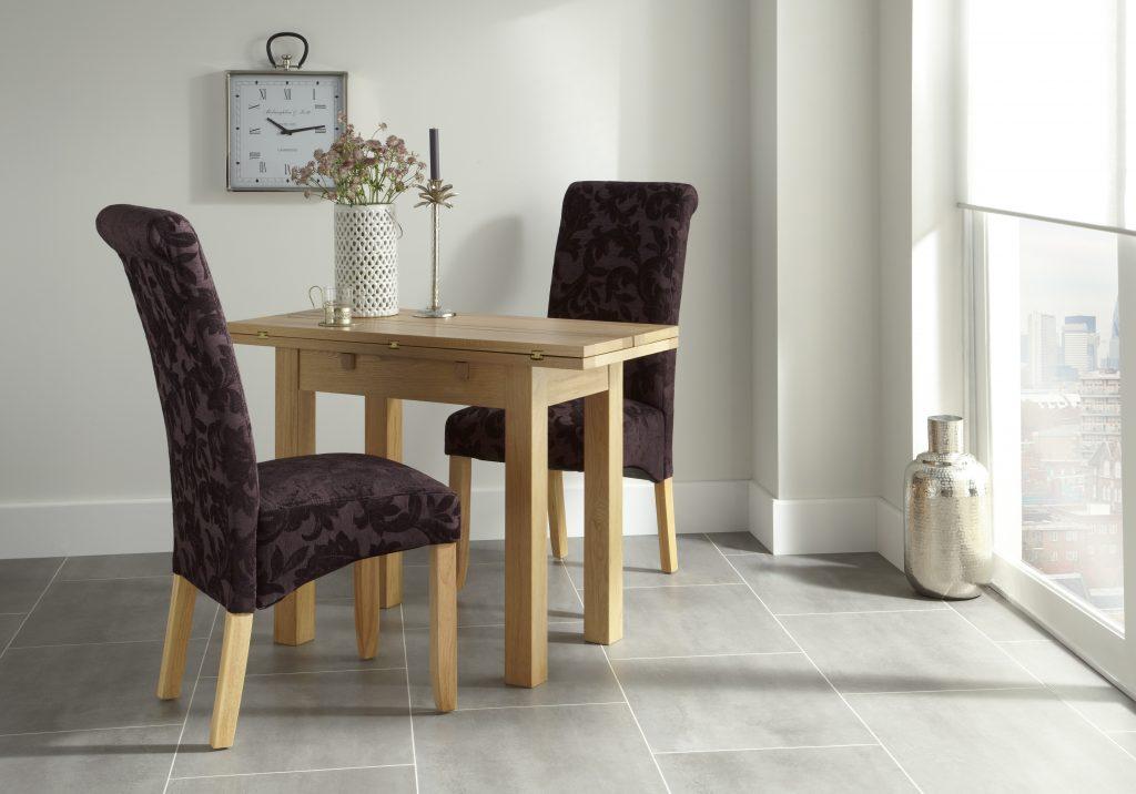 Mildura Extendable Table