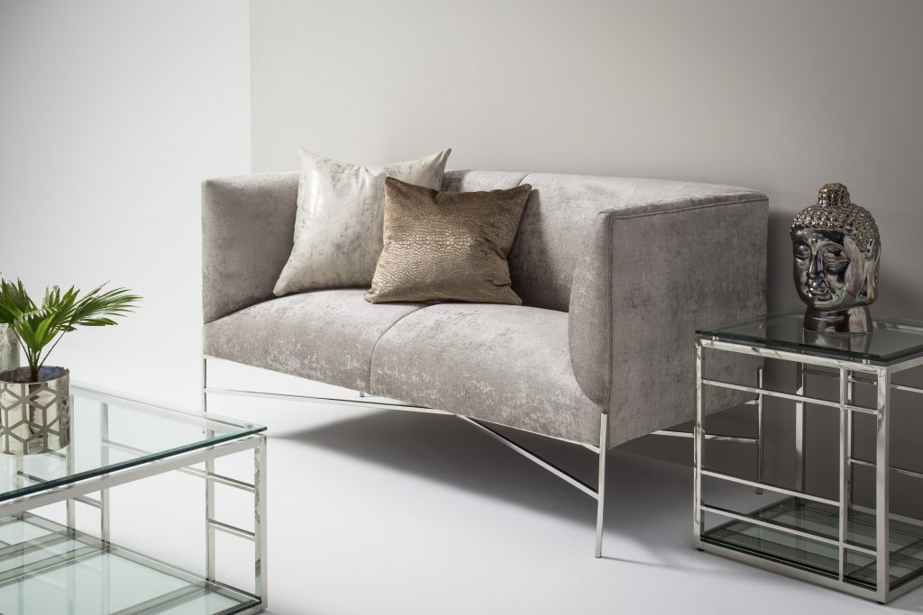 Imogen two seat sofa